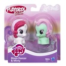 5010994888244 playskool my little pony b2597 2 pak moon dancer   minty hasbro b1910 mimionline sklep pozna%c5%84