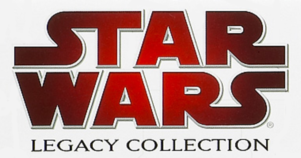 Star Wars Legacy Collection - 87535 - 54,04 PLN